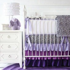 Traditional Baby Bedding by Rosenberry Rooms