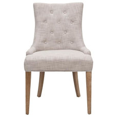Contemporary Dining Chairs by Pacific Rug & Home