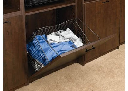 closet organizers by Mayor of Hardware