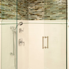 Transitional  by Hendel Homes