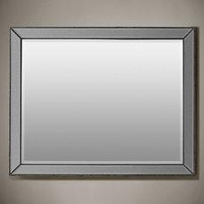 Venetian Beaded Mirror | Wall Mirrors | Restoration Hardware