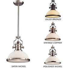 Pendant Lighting by Whispar Design