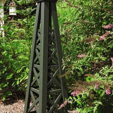 Traditional Garden Sculptures by Walpole Outdoors