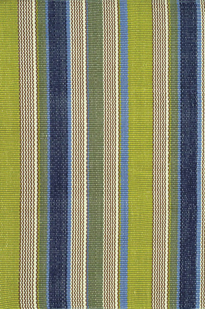contemporary rugs by Dash & Albert Rug Company