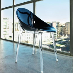 Mr. Impossible Chair by Kartell