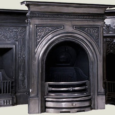 Traditional Fireplaces by Doctor Flue inc