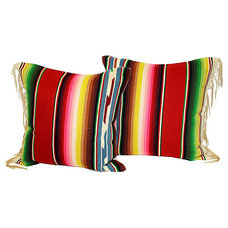 Eclectic Decorative Pillows by Acapillow Home Furnishings