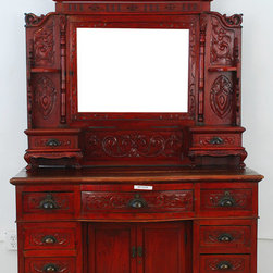 Dressing Table - Dressing Table