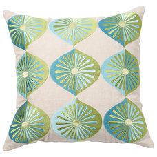 Contemporary Decorative Pillows by Emma At Home