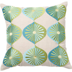 contemporary pillows by emma gardner design