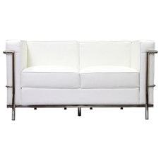 Modern Love Seats by LexMod