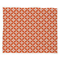 DENY Designs - Caroline Okun Matsumoto Fleece Throw Blanket - This DENY fleece throw blanket may be the softest blanket ever! And we're not being overly dramatic here. In addition to being incredibly snuggly with it's plush fleece material, it's maching washable with no image fading. Plus, it comes in three different sizes: 80x60 (big enough for two), 60x50 (the fan favorite) and the 40x30. With all of these great features, we've found the perfect fleece blanket and an original gift! Full color front with white back. Custom printed in the USA for every order.