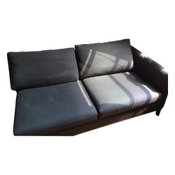Crate & Barrel Sectional Couch - Retail Price: $2000