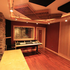 Contemporary  by Soundproof Cow