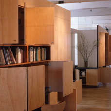 Modern  by Ann Marie Baranowski Architect PLLC