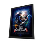 Rise of the Guardians 27 x 40 Movie Poster - Style B - in Deluxe Wood Frame - Rise of the Guardians 27 x 40 Movie Poster - Style B - in Deluxe Wood Frame.  Amazing movie poster, comes ready to hang, 27 x 40 inches poster size, and 29 x 42 inches in total size framed. Cast:
