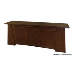 Modern TV-Lift Cabinet Low Height Casillas -