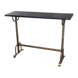 Moe's Home Collection - Sturdy Bar Table - Transitional bar style table