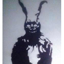 Donnie Darko (Original) by Thomas Barile - Inspired from the movie Donnie Darko.