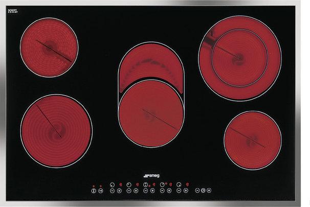 Cooktops by Smeg USA
