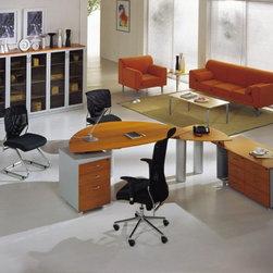 Sacramento SIMON Quality Office Desk -