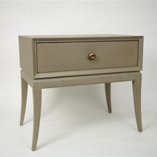 Modern Nightstands And Bedside Tables by The Picket Fence