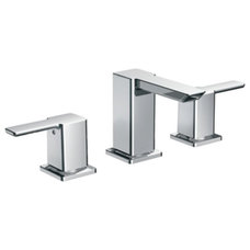 Contemporary Bathroom Sink Faucets by PlumbingDepot.com