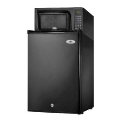 Summit Mrf29bl Auto Defrost All Refrigerator We Like To