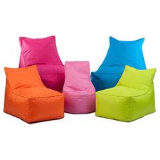 Modern Bean Bag Chairs by glammliving