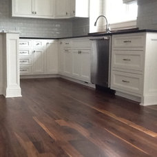 Traditional Hardwood Flooring by Generations Hardwood Flooring