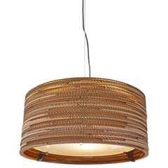 contemporary pendant lighting by graypants, inc.