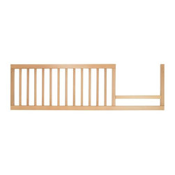 Dwellstudio Century Toddler Bed Conversion Kit - The Century Toddler Bed Conversion Kit by Dwellstudio is simply beautiful - a classic style that's the centerpiece of the nursery.
