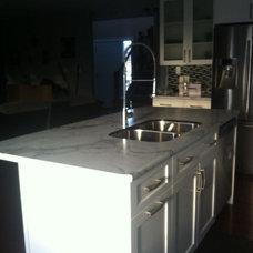 Kitchen Islands And Kitchen Carts by Michelle Yaworski – Gem Cabinets Ltd