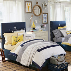 Modern Headboards by Pottery Barn Kids