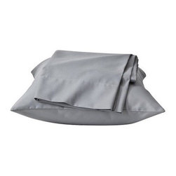 Room Essentials Microfiber Sheet Set - I think these plain and simple sheet sets would make great basics.