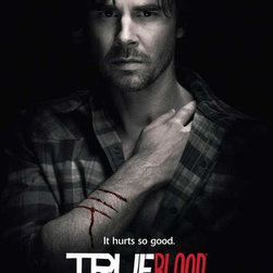 True Blood (TV) Season 2 11 x 17 Season 2 Character Poster - Sam Trammel [Sam] - True Blood (TV) Season 2 11 x 17 Season 2 Character Poster - Sam Trammel [Sam] Jim Parrack, Anna Paquin, Stephen Moyer, Sam Trammell, Ryan Kwanten, Rutina Wesley, Chris Bauer, Nelsan Ellis. Directed By: Michael Lehmann, Scott Winant, Daniel Minahan, John Dahl, Alan Ball. Producer: W. Mark McNair.