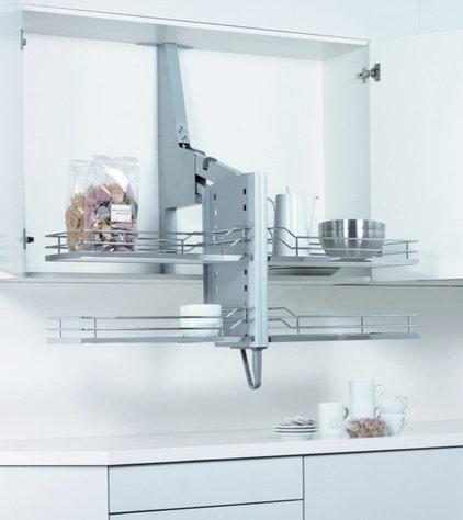 Kitchen Cabinets by Richelieu