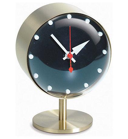 Midcentury Clocks by Design Within Reach