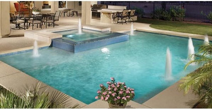 Contemporary Swimming Pools And Spas Contemporary Swimming Pools And Spas