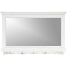Contemporary Mirrors by Crate&Barrel