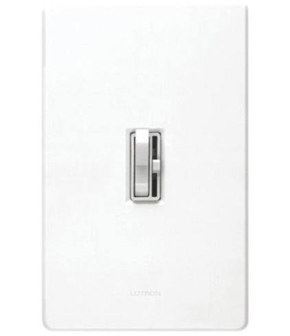 Modern Switchplates by Lumens