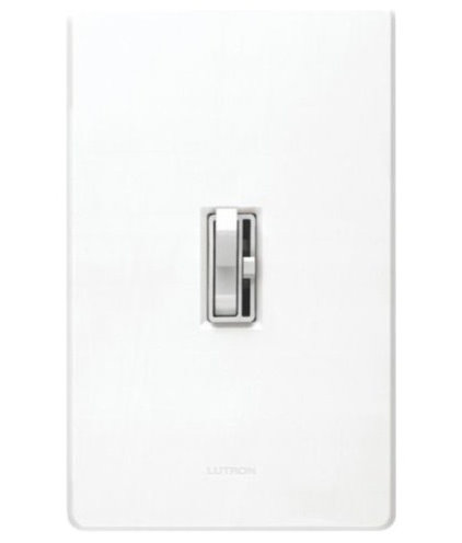 Modern Switches And Outlets by Lumens