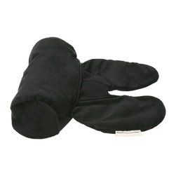 Living Healthy Products - Deluxe 2&1 Travel Pillow - Black - Travel pillow Duo Go Go in style.   Interchangeable squish pillow a micro-bead neck and roll pillow in one.  - Super-soft velour fabric. Travel in style and comfort with these lovely pillows that are available in 3 hot colors.  The Pillows are filled with micro beads and will provide comforting support to you neck, back or face.  Our Cushie Neck Pillow has a soft and stretchy polyester outer casing with the 100% polystyrene foam beads.  The pillow is truly soft and cushie and would aid any traveler.  The pillow is approximately 12 inches in diameter.  Cushie Roll Pillows are double seamed for durability - soft and squishy - with a soft and stretchy polyester outer casing.  Filled with tiny microbeads, Cushie is the best feeling pillow on the market.