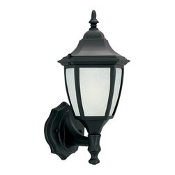Designers Fountain - Designers Fountain ES2462-GL Bottom Mount Energy Star Certified Single Light Out - Features: