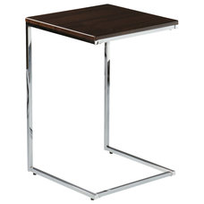 Contemporary Side Tables And End Tables Douglas Accent Side Table
