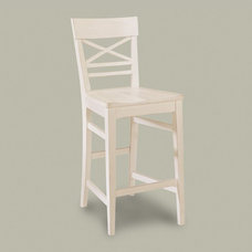 Traditional Bar Stools And Counter Stools by Ethan Allen