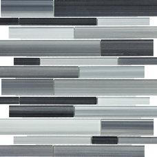 Modern Tile by Ceramic Tileworks