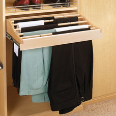 Clothes Racks by Cornerstone Hardware & Supplies