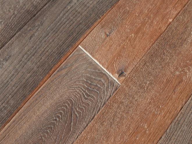 Traditional Hardwood Flooring by Unique Wood Floors
