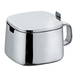 Alessi Sugar Bowl